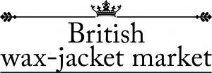 British_wax-jacket market_logo